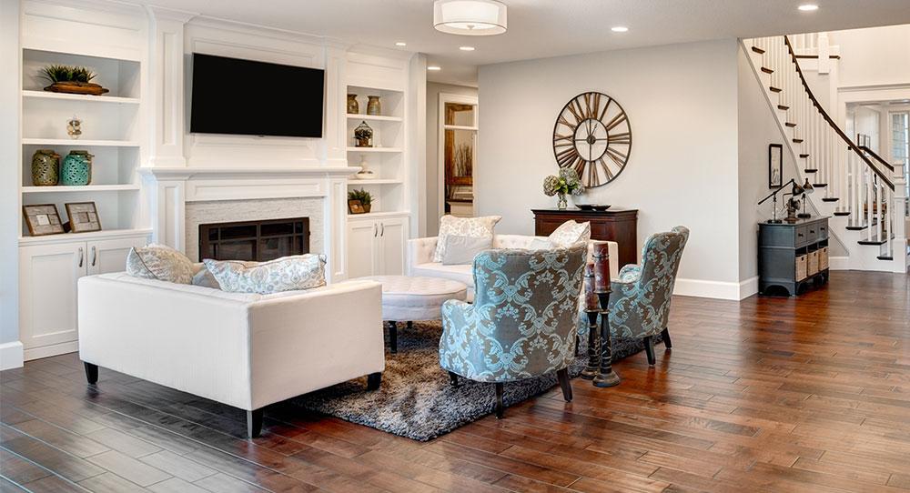 Oakville Interior Designers